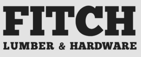 Fitch Lumber logo